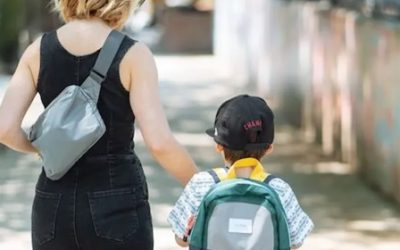 Five Things to Know Before Your Child Starts School