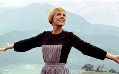 Julie Andrews as the Clue to the Universe